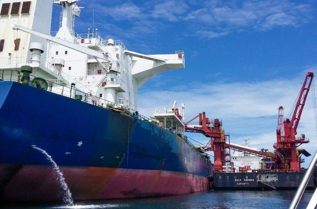 Asian Bulk Logistics ABL Indonesia