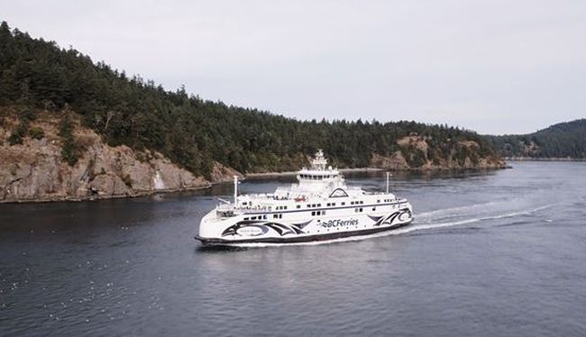 BC Ferries and Remontowa Shipbuilding contract for new ferry specifies Wärtsilä propulsion solution