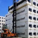 Hapag Lloyd Containers iot
