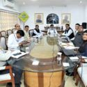 India Ministry Reviews Preparedness And Activities Of All Major Ports To Deal With COVID-19 Outbreak