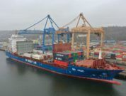Ireland's Second Largest Port Continues To Operate Smoothly_port of cork