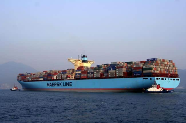 Itf Calls On Maersk To Protect Their Workers During The Covid-19 Crisis