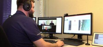 Kongsberg Offers Remote Training, E-learning And Assessment, With Vessel-Specific Software