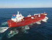 Methanex Corporation & MAN ES To Host Webinar On Methanol As Marine Fuel