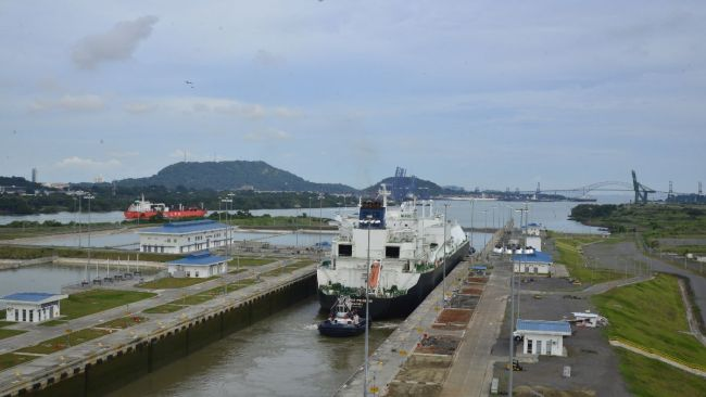 Panama Canal Ensures Compliance With Health And Prevention Of Contagious Diseases