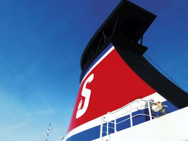 Stena Line announces 950 planned job redundancies in Sweden