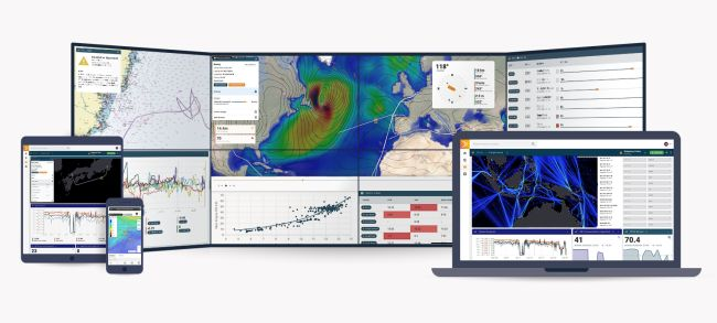 StratumFive Launches New Workspace Unifying The Maritime Digital Community_