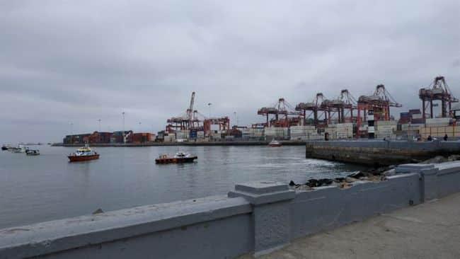 Wärtsilä Vessel Traffic Solution To Make Fogbound Peruvian Port Safer