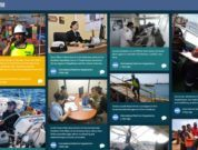 IMO Launches Photo Search For Women In Maritime - The Power Of Visibility