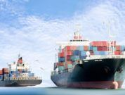 container-ship_shipping representation Image