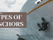 types of anchors