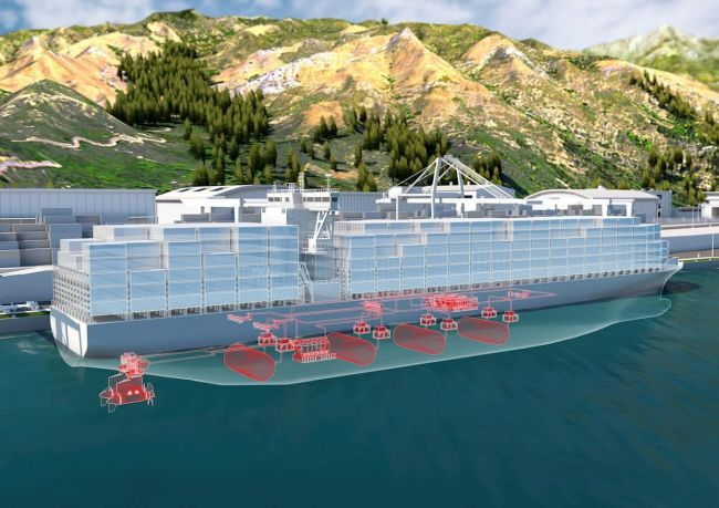 ABB Brings Fuel Cell Technology A Step Closer To Powering Large Ships