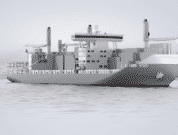 ABB Goes Hybrid And Electric With Merchant Shipping's Sustainable Route-Finder
