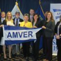 AMVER Awards Continue Despite Ongoing Medical Situation