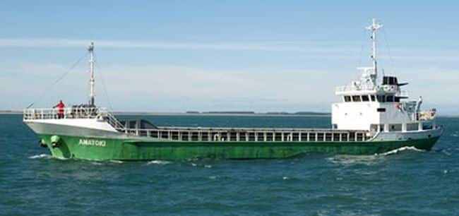 ASP acquires shareholding in Coastal Bulk Shipping