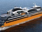 Amundsen Expeditions' Wärtsilä-designed luxury expedition cruise vessels will operate efficiently in challenging polar and tropical conditions