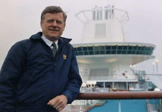 Arne Wilhelmsen, Founder of Royal Caribbean Cruises Ltd.