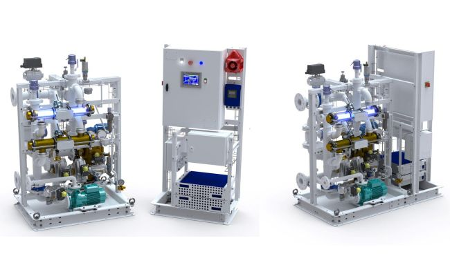 BIO-UV AWARDED USCG AND IMO TYPE APPROVAL FOR NEW LOW FLOW BALLAST WATER TREATMENT SYSTEM