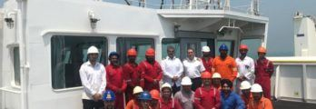 COVID-19_ Master Takes Resolute Stand To Assure Crew's Safety And Welfare