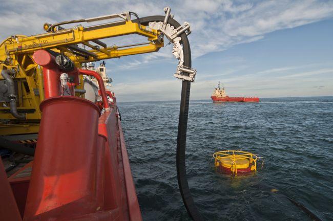 Ella G Hull 254 Offshore