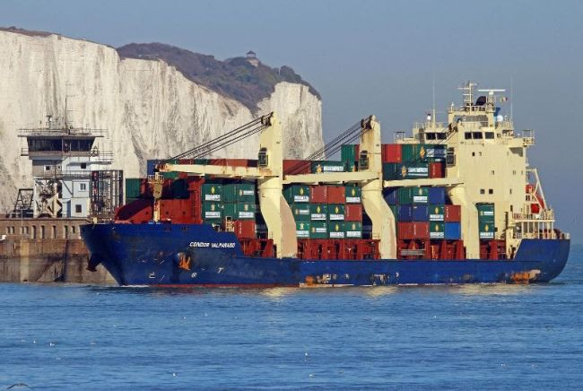 How UK Are Ports Keeping UK Supplied During The Pandemic