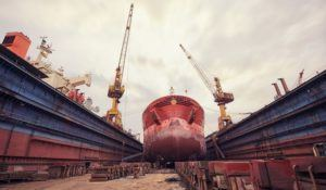 IMO ISSUES GUIDANCE FOR DELAYS IN NEWBUILD VESSEL DELIVERIES DUE TO COVID-19_shipbuilding