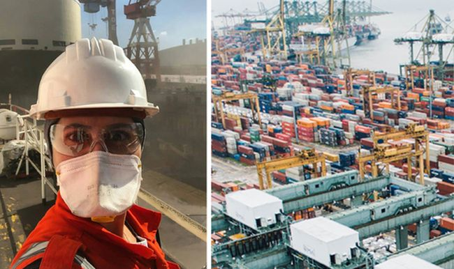 IMO Issues Impassioned Personal Message To Seafarers
