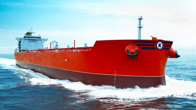 KLAVENESS Combination Carriers