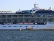 Morrison Government condemned for treatment of cruise ship crews