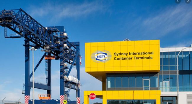 Port Botany Stevedoring Company Exposes Workers To Coronavirus And Hides Positive Test