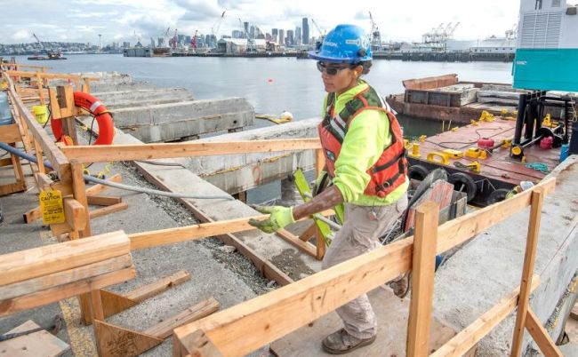 Port Of Seattle Plans To Boost Jobs And Spending For COVID-19 Economic Recovery
