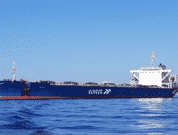 SAFEEN, Abu Dhabi Ports' maritime service arm, has announced a successful acquisition of a Post Panamax bulk carrier, making it largest vessel ever to join its inventory.