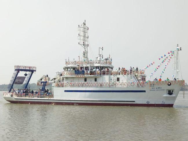 Sagar Anveshika
