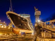 There could be bottlenecks and equipment delays if operators leave their drydocking and servicing requirements to last minute, says Survitec