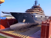 This Is The World's Biggest Super Yacht