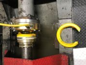 Thordon Emergency Seal Prevents Another Workboat From Sinking