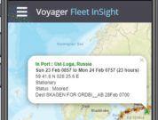 Voyager fleet insight
