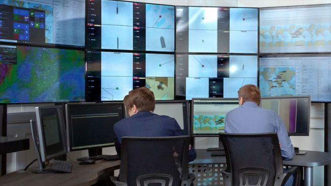 Wärtsilä's Smart Support Centre Delivers Fast Remote Service Response