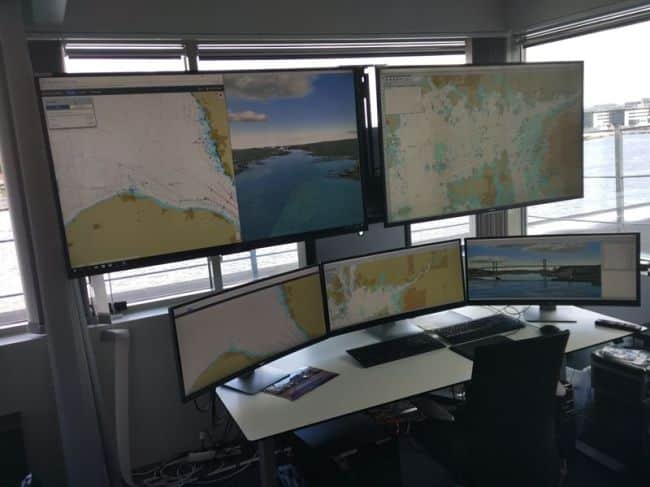 Wärtsilä to install its Route Exchange platform on 50 tankers as part of the Balt Safe project