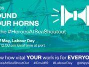 heroes at sea shoutout_International Labor Day
