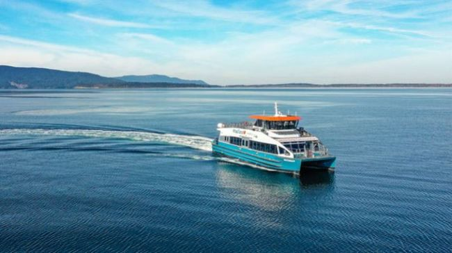BAE Systems Creates Clean Transportation In Waterways Around The Country