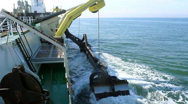 Damen Delivers Complete Package For Korean Multi-purpose Vessel