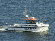 Deep BV Selects Sea Machines Autonomy for Unmanned Hydrographic Survey Operations