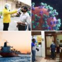 IMO Issues COVID-19 Guidance For PPE And For Interactions Between Ship And Shore-Based Personnel