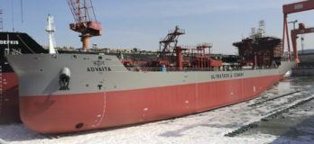 Indian Register of Shipping (IRClass) overcomes challenges from global pandemic to launch of ADVAITA, in China