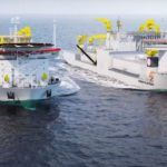 Watch: Jan De Nul Joins Forces To Build The World's Largest Installation Vessels