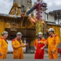 Jotun is collaborating with Odfjell Drilling to provide an premium anti-fouling and topside coating solution for advanced drilling platform Deepsea Stavanger