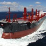 Swire Bulk Receives Delivery Of New Bulk Carrier 'MV Singan'