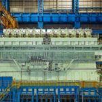 WinGD Wins Type Approval For Biggest And Most Powerful Ever Dual-Fuel Engines