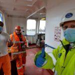 dennis-woodward-coronaproof-zeelieden_Plus de soutien pour les soins émotionnels des équipages marins_port de rotterdam